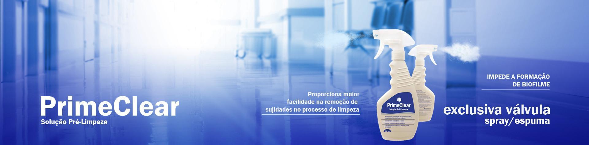 PrimeClear